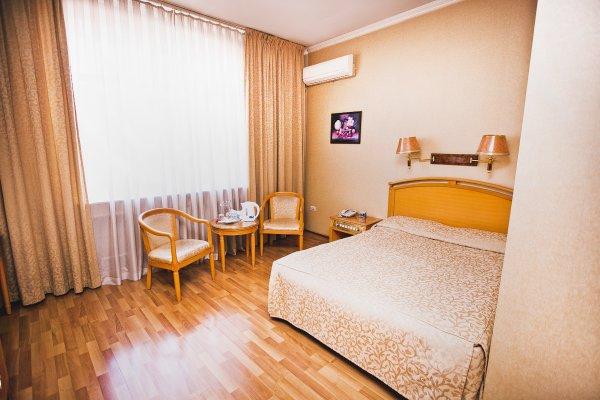 Гостиничный Комплекс Оазис - фото 8