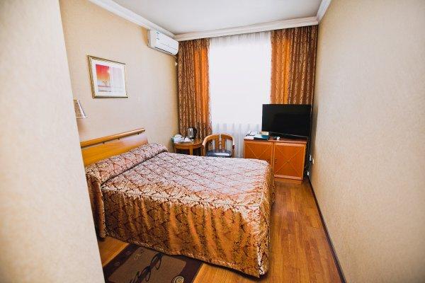 Гостиничный Комплекс Оазис - фото 9