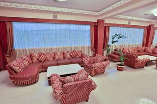 Абу Даги Отель - фото 50