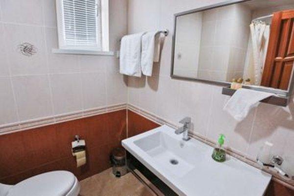 Абу Даги Отель - фото 10