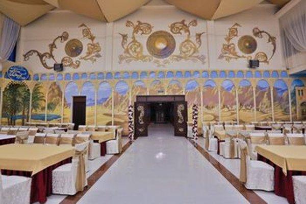 Абу Даги Отель - фото 11