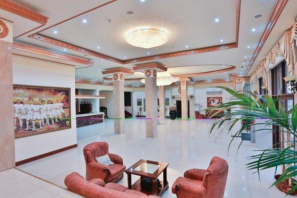 Абу Даги Отель - фото 12