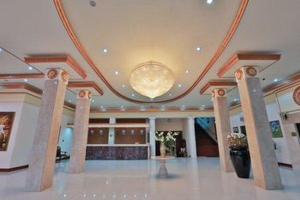Абу Даги Отель - фото 13