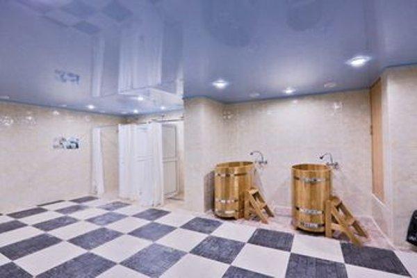 Абу Даги Отель - фото 14