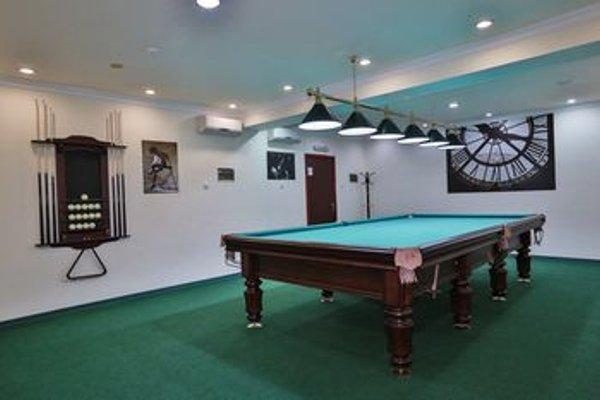 Абу Даги Отель - фото 17