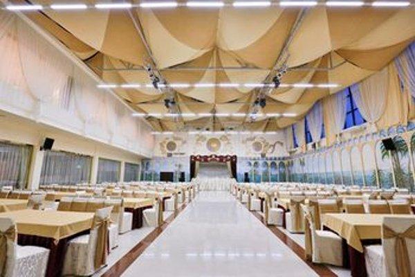 Абу Даги Отель - фото 18