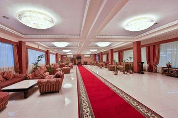 Абу Даги Отель - фото 19