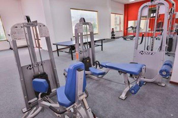 Абу Даги Отель - фото 21