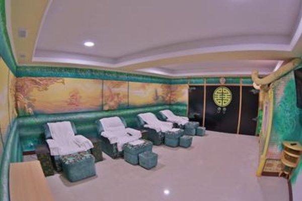 Абу Даги Отель - фото 6