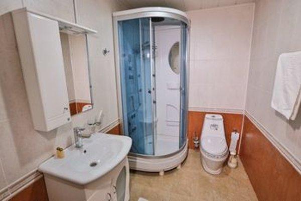 Абу Даги Отель - фото 9