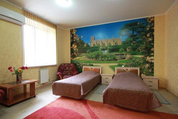 Гостиница Надежда - фото 13