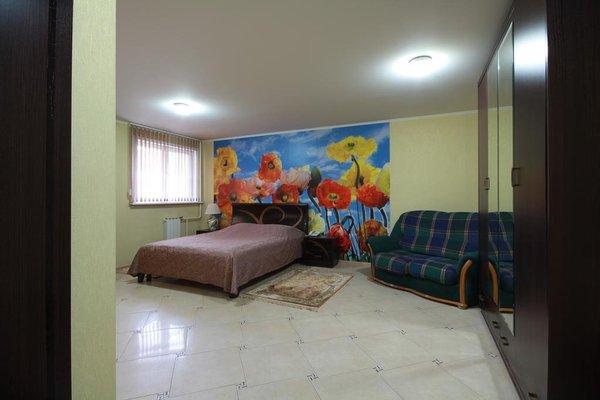 Гостиница Надежда - фото 8