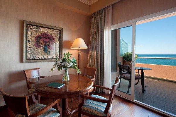 Gran Hotel Elba Estepona & Thalasso Spa (Гран Отель Эльба Эстепона энд Талассо Спа) - фото 10