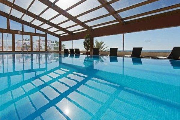 Gran Hotel Elba Estepona & Thalasso Spa (Гран Отель Эльба Эстепона энд Талассо Спа) - фото 16