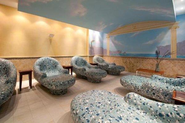 Gran Hotel Elba Estepona & Thalasso Spa (Гран Отель Эльба Эстепона энд Талассо Спа) - фото 18