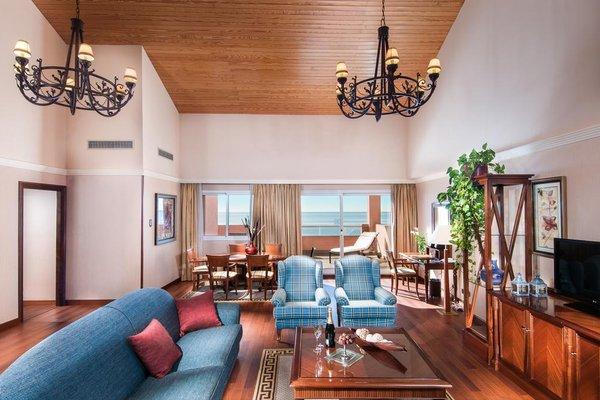 Gran Hotel Elba Estepona & Thalasso Spa (Гран Отель Эльба Эстепона энд Талассо Спа) - фото 3