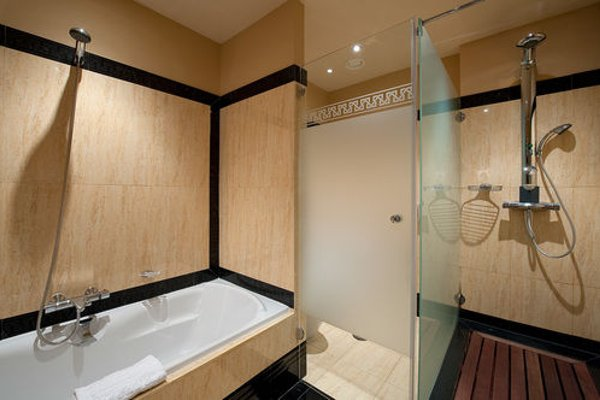 Gran Hotel Elba Estepona & Thalasso Spa (Гран Отель Эльба Эстепона энд Талассо Спа) - фото 7