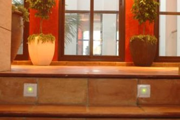 Albayt Resort & Spa - фото 15