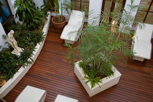 Albayt Resort & Spa - фото 20