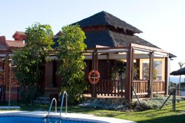 Albayt Resort & Spa - фото 21