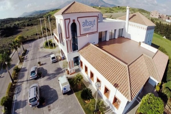 Albayt Resort & Spa - фото 23