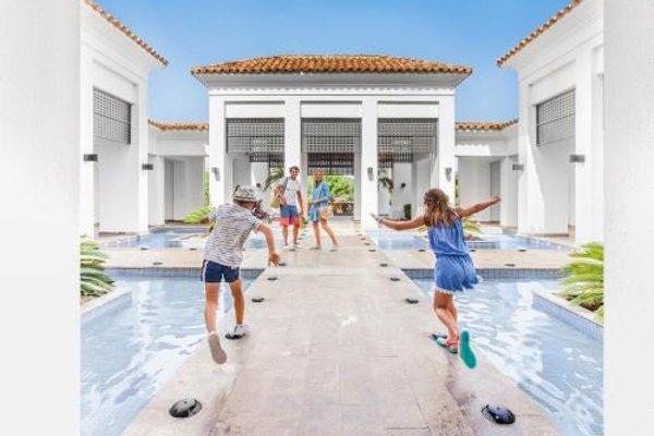 Fuerte Estepona Hotel & Apartments - 101