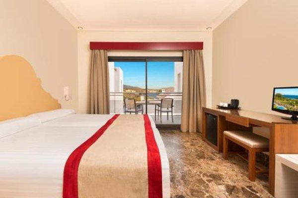 Fuerte Estepona Hotel & Apartments - 52