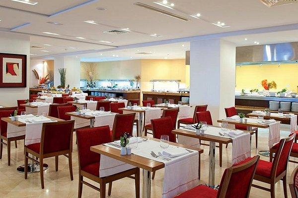 Fuerte Estepona Hotel & Apartments - 61