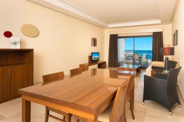 Fuerte Estepona Hotel & Apartments - 65
