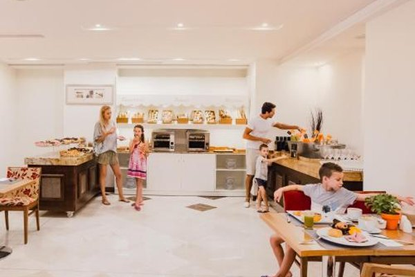 Fuerte Estepona Hotel & Apartments - 66