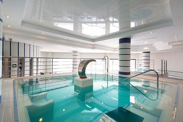 Fuerte Estepona Hotel & Apartments - 67