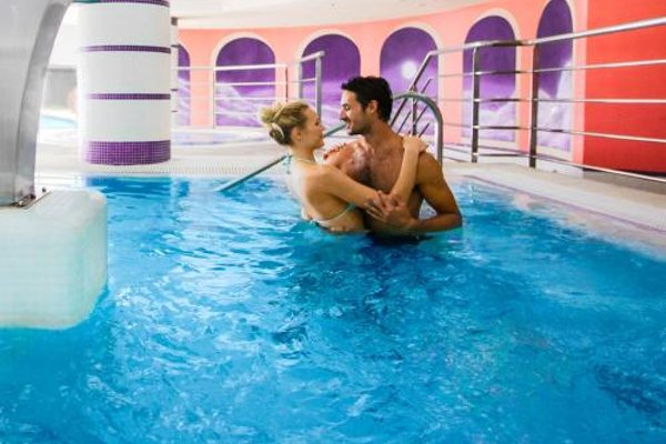 Fuerte Estepona Hotel & Apartments - 69