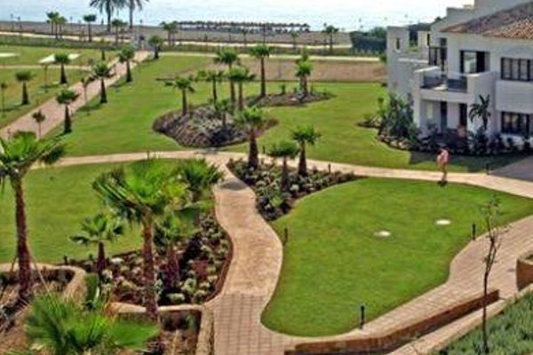 Fuerte Estepona Hotel & Apartments - 71