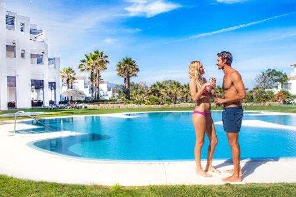 Fuerte Estepona Hotel & Apartments - 72