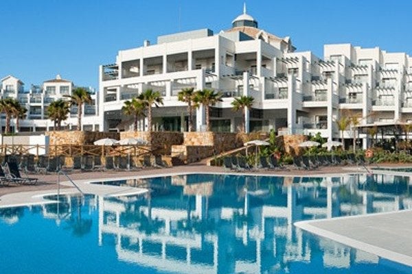 Fuerte Estepona Hotel & Apartments - 74