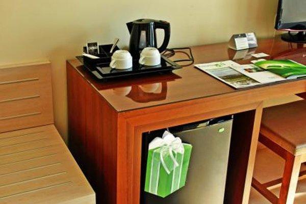 Fuerte Estepona Hotel & Apartments - 55