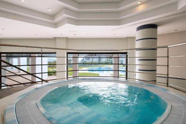 Fuerte Estepona Hotel & Apartments - 56