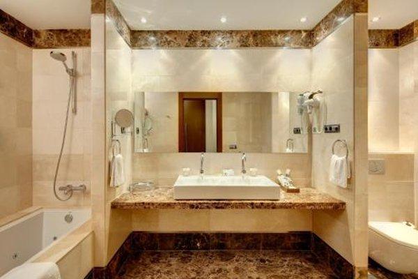 Fuerte Estepona Hotel & Apartments - 57