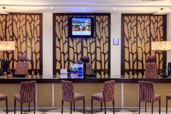 Fuerte Estepona Hotel & Apartments - 59