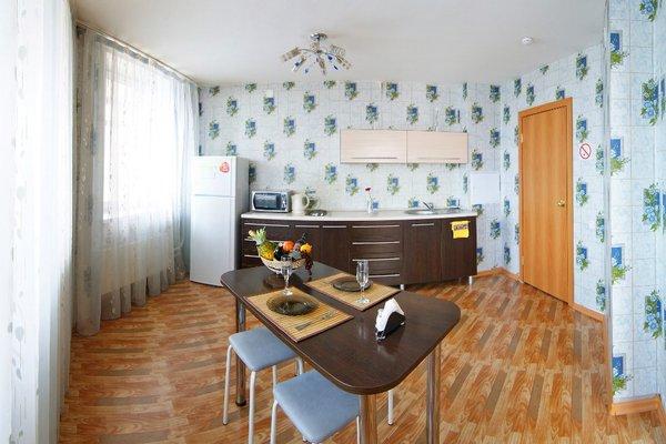 Апартаменты на Улице Алексеева - 3