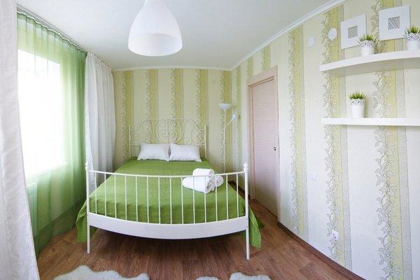 Апартаменты на Улице Менжинского - фото 13