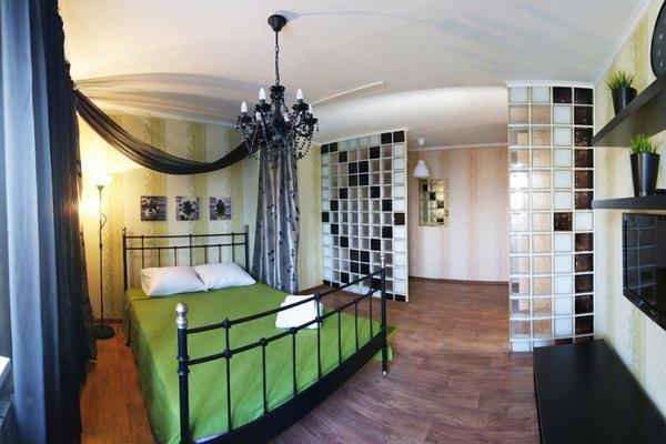 Апартаменты на Улице Менжинского - фото 16