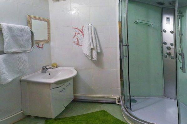 Апартаменты на Улице Менжинского - фото 23