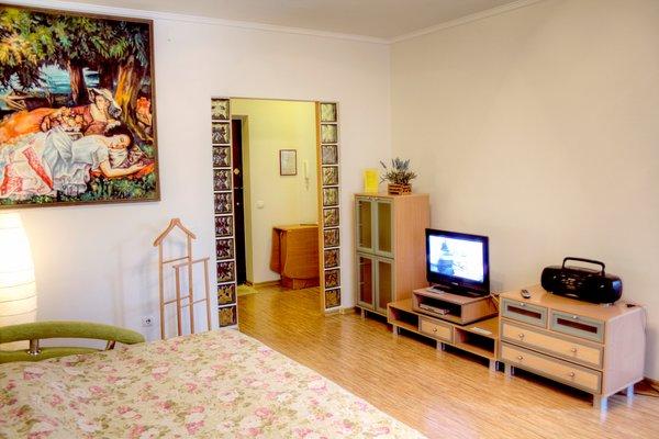 Апартаменты на Улице Железнодорожников - фото 10