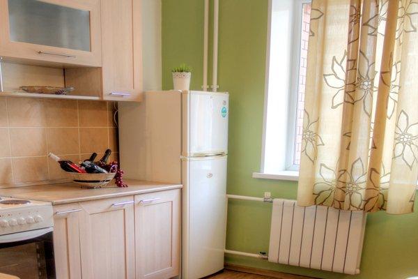 Апартаменты на Улице Железнодорожников - фото 13