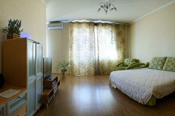 Апартаменты на Улице Железнодорожников - фото 19