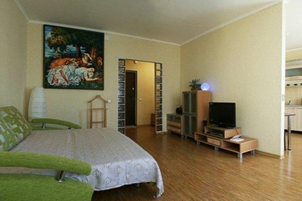 Апартаменты на Улице Железнодорожников - фото 21