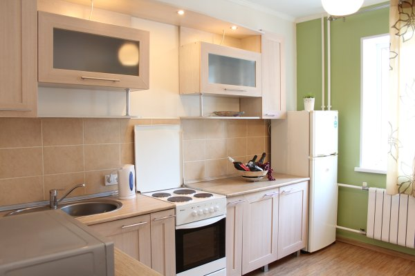 Апартаменты на Улице Железнодорожников - фото 4