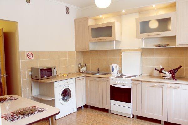 Апартаменты на Улице Железнодорожников - фото 5