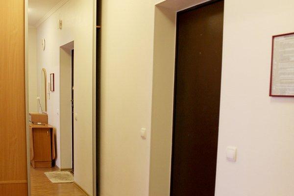 Апартаменты на Улице Железнодорожников - фото 6